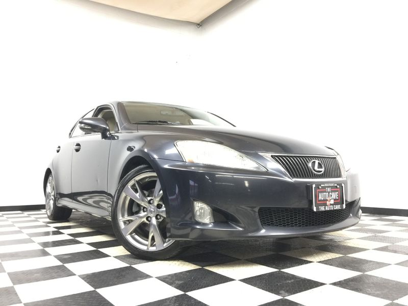 2009 Lexus IS 250 *Affordable Payments* | The Auto Cave in Addison