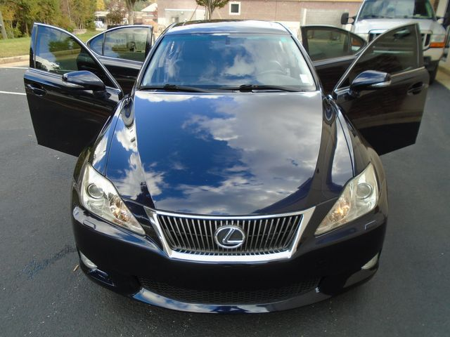 2009 Lexus IS 250 in Alpharetta, GA 30004