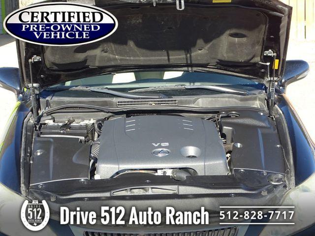 2009 Lexus IS 250 250 in Austin, TX 78745