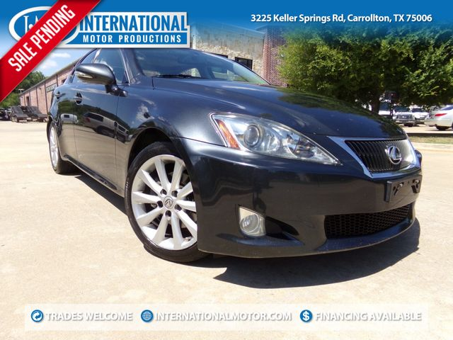 2009 Lexus IS 250 in Carrollton, TX 75006
