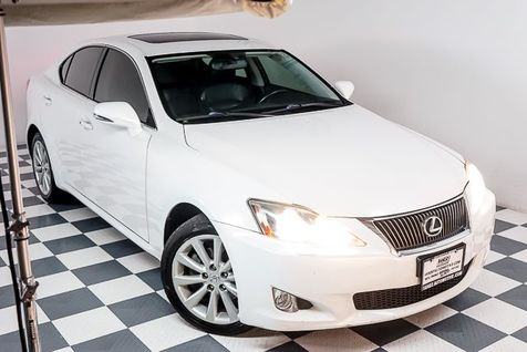 ... 2009 Lexus IS 250 IS 250 AWD 6 Speed Sequential In Dallas, TX ...