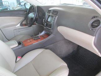 2009 Lexus IS 250 Gardena, California 8