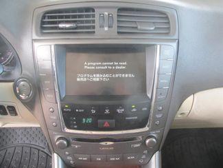 2009 Lexus IS 250 Gardena, California 6