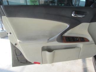 2009 Lexus IS 250 Gardena, California 9