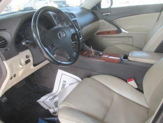 2009 Lexus IS 250 Gardena, California 4