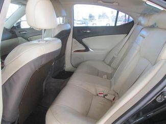 2009 Lexus IS 250 Gardena, California 10