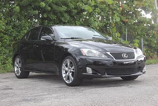 2009 Lexus IS 250 Hollywood, Florida 35