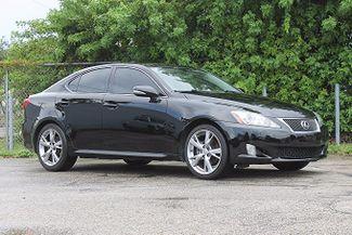 2009 Lexus IS 250 Hollywood, Florida 22