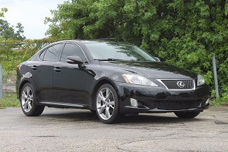2009 Lexus IS 250 Hollywood, Florida 1
