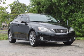 2009 Lexus IS 250 Hollywood, Florida 30