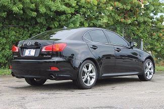2009 Lexus IS 250 Hollywood, Florida 4