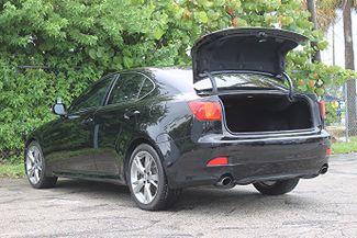 2009 Lexus IS 250 Hollywood, Florida 43