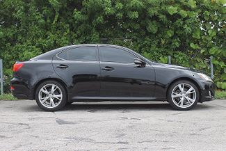 2009 Lexus IS 250 Hollywood, Florida 3