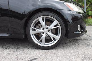 2009 Lexus IS 250 Hollywood, Florida 45