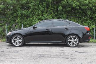 2009 Lexus IS 250 Hollywood, Florida 9