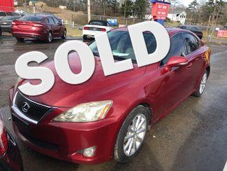 2009 Lexus IS 250  - John Gibson Auto Sales Hot Springs in Hot Springs Arkansas
