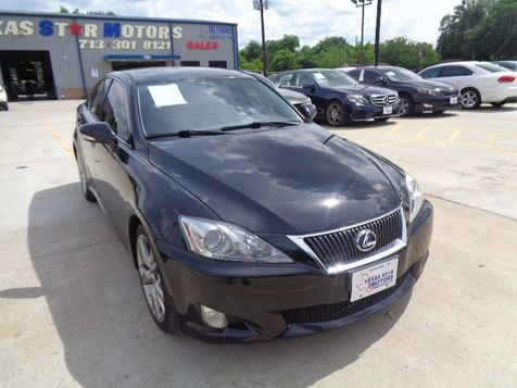 2009 Lexus IS 250 250 in Houston
