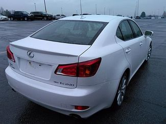 2009 Lexus IS 250 IS 250 AWD 6-Speed Sequential LINDON, UT 2
