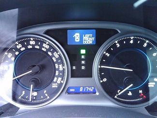 2009 Lexus IS 250 IS 250 AWD 6-Speed Sequential LINDON, UT 5