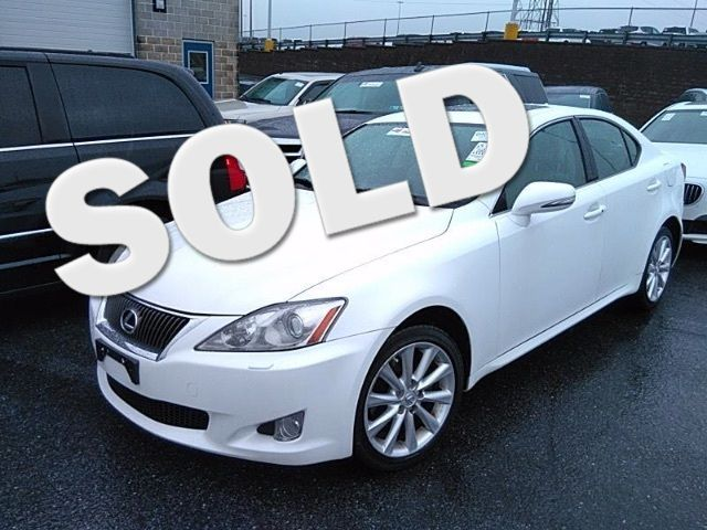 2009 Lexus IS 250 IS 250 AWD 6-Speed Sequential LINDON, UT