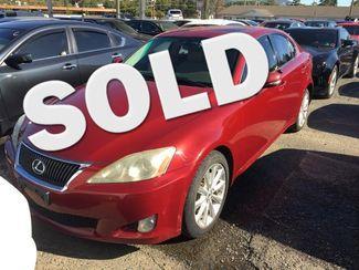 2009 Lexus IS 250  | Little Rock, AR | Great American Auto, LLC in Little Rock AR AR