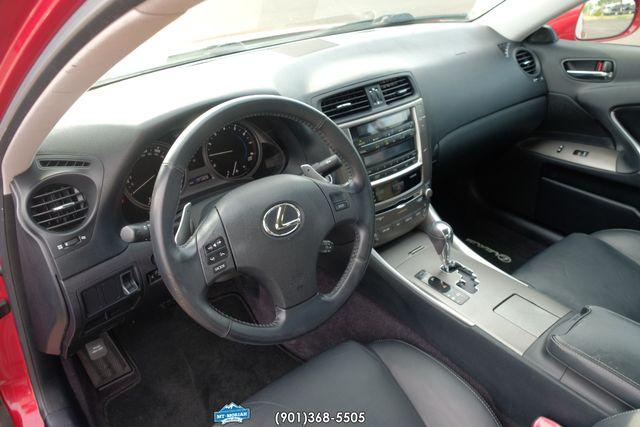 2009 Lexus IS 250 in Memphis, Tennessee 38115