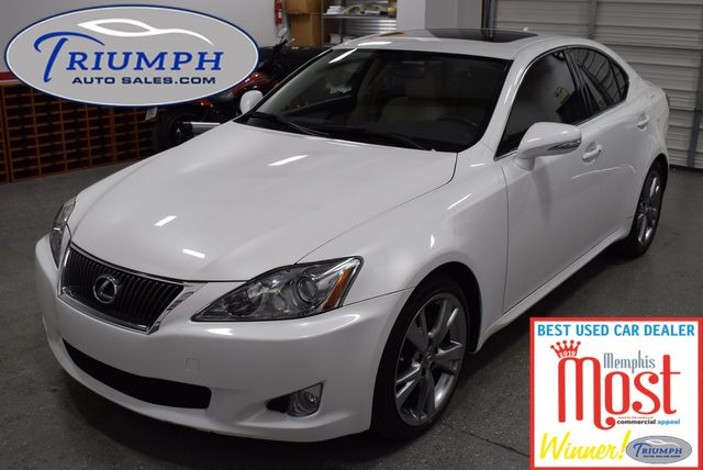 2009 Lexus IS 250 in Memphis, TN 38128