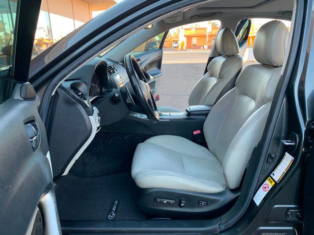 2009 Lexus IS 250 3 MONTH/3,000 MILE NATIONAL POWERTRAIN WARRANTY Mesa, Arizona 9