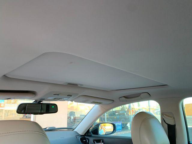 2009 Lexus IS 250 3 MONTH/3,000 MILE NATIONAL POWERTRAIN WARRANTY Mesa, Arizona 17