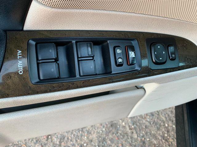 2009 Lexus IS 250 3 MONTH/3,000 MILE NATIONAL POWERTRAIN WARRANTY Mesa, Arizona 15