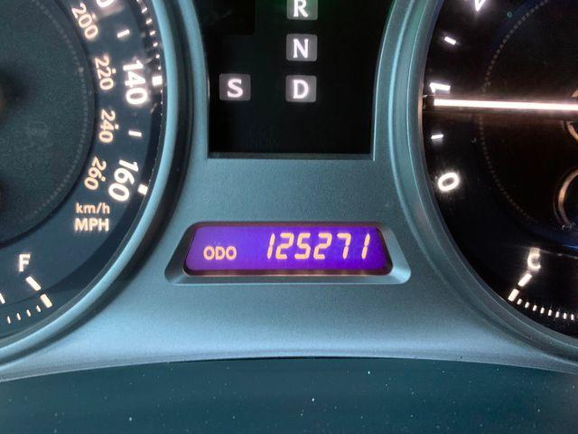 2009 Lexus IS 250 3 MONTH/3,000 MILE NATIONAL POWERTRAIN WARRANTY Mesa, Arizona 21