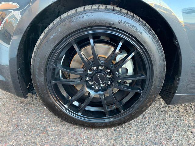2009 Lexus IS 250 3 MONTH/3,000 MILE NATIONAL POWERTRAIN WARRANTY Mesa, Arizona 20