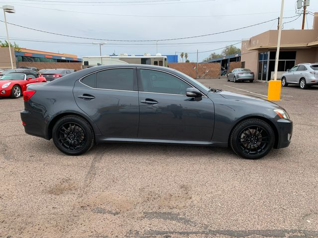 2009 Lexus IS 250 3 MONTH/3,000 MILE NATIONAL POWERTRAIN WARRANTY Mesa, Arizona 5