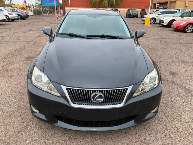 2009 Lexus IS 250 3 MONTH/3,000 MILE NATIONAL POWERTRAIN WARRANTY Mesa, Arizona 7