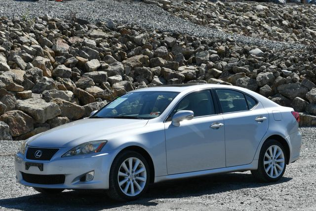 2009 Lexus IS 250 Naugatuck, Connecticut
