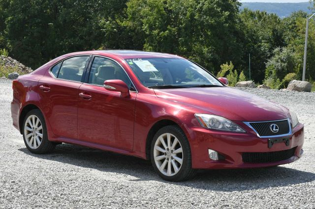 2009 Lexus IS 250 Naugatuck, Connecticut 6