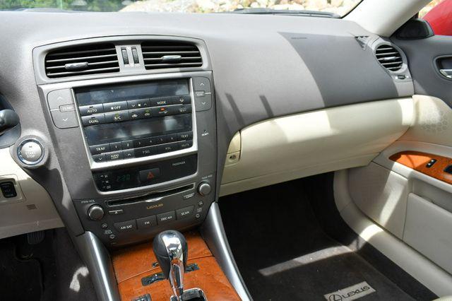 2009 Lexus IS 250 AWD Naugatuck, Connecticut 11