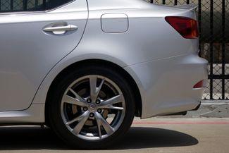2009 Lexus IS 250 A/C Seats * HID's * Premium Pkg * 18's * KEYLESS Plano, Texas 31