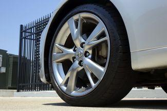 2009 Lexus IS 250 A/C Seats * HID's * Premium Pkg * 18's * KEYLESS Plano, Texas 34