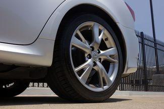 2009 Lexus IS 250 A/C Seats * HID's * Premium Pkg * 18's * KEYLESS Plano, Texas 35