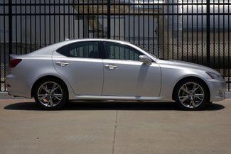 2009 Lexus IS 250 A/C Seats * HID's * Premium Pkg * 18's * KEYLESS Plano, Texas 2