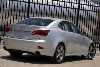 2009 Lexus IS 250 A/C Seats * HID's * Premium Pkg * 18's * KEYLESS Plano, Texas 4