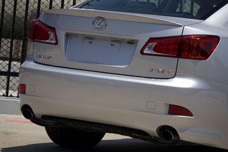 2009 Lexus IS 250 A/C Seats * HID's * Premium Pkg * 18's * KEYLESS Plano, Texas 26