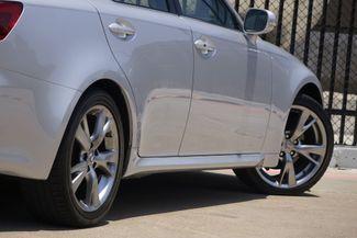 2009 Lexus IS 250 A/C Seats * HID's * Premium Pkg * 18's * KEYLESS Plano, Texas 24