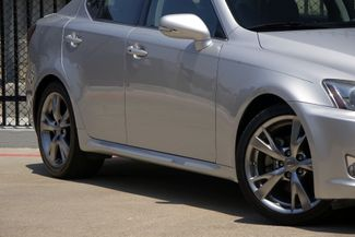 2009 Lexus IS 250 A/C Seats * HID's * Premium Pkg * 18's * KEYLESS Plano, Texas 22