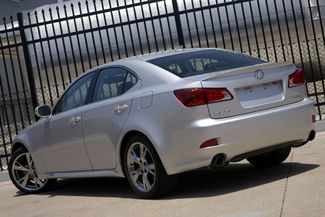 2009 Lexus IS 250 A/C Seats * HID's * Premium Pkg * 18's * KEYLESS Plano, Texas 5