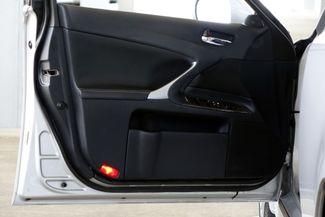 2009 Lexus IS 250 A/C Seats * HID's * Premium Pkg * 18's * KEYLESS Plano, Texas 38