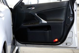 2009 Lexus IS 250 A/C Seats * HID's * Premium Pkg * 18's * KEYLESS Plano, Texas 39