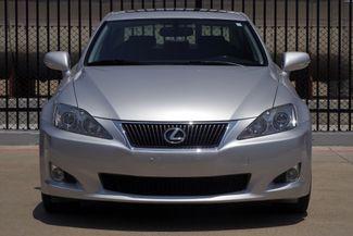 2009 Lexus IS 250 A/C Seats * HID's * Premium Pkg * 18's * KEYLESS Plano, Texas 6