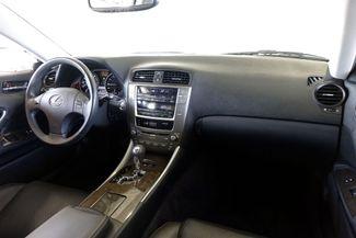 2009 Lexus IS 250 A/C Seats * HID's * Premium Pkg * 18's * KEYLESS Plano, Texas 11